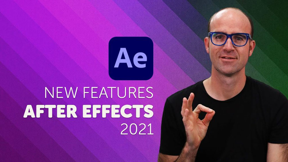 Adobe After Effects CC 2021 3